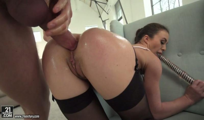 Plus rugueux porno anal